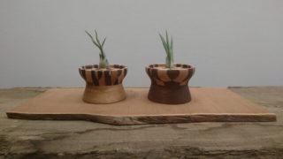 小西木材鉢